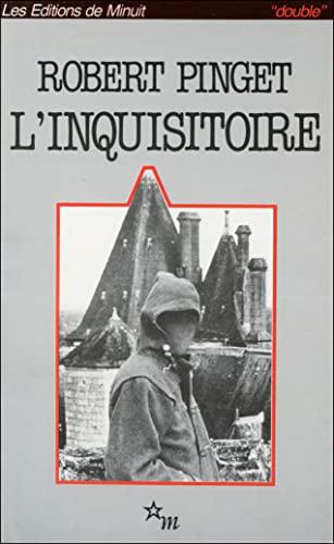 9782707310705: L'inquisitoire
