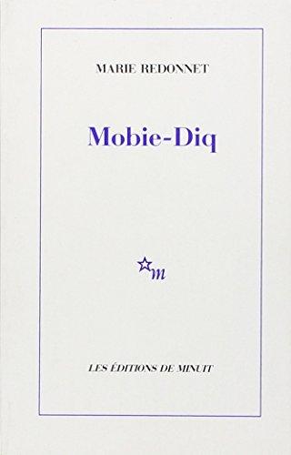 9782707311986: Mobie diq (Minuit)