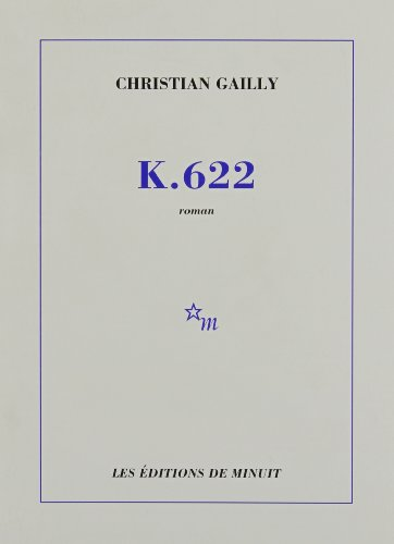 K. 622: GAILLY CHRISTIAN
