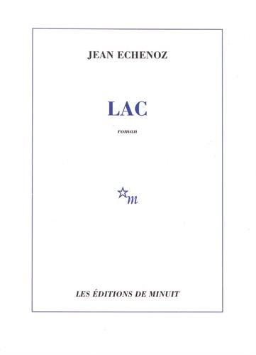 Lac: Echenoz, Jean