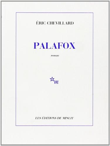 9782707313492: Palafox