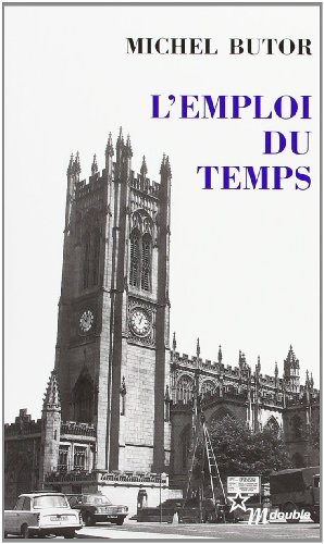 9782707315212: L'Emploi Du Temps (French Edition)