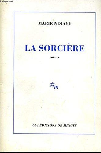 9782707315694: La Sorciere (French Edition)