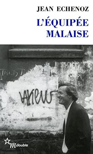 9782707316875: L equipee malaise: L'Epopee Malaise (Double)