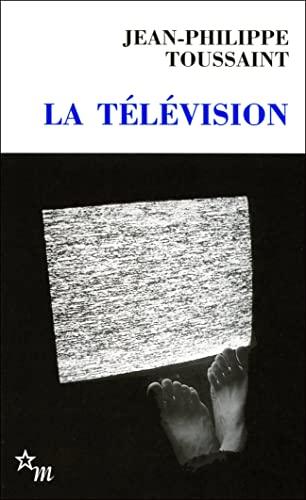 9782707318022: La Télévision (Double)