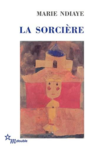 9782707318107: La sorcière (Double)
