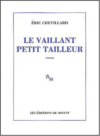 9782707318435: Le Vaillant petit tailleur
