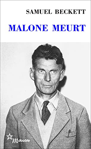 9782707318909: malone meurt (French Edition)