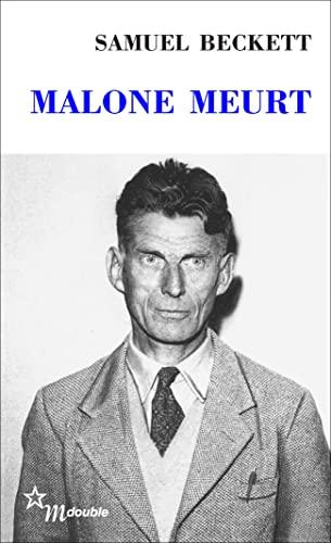 9782707318909: malone meurt (French Edition)