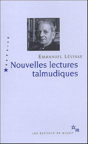 9782707319081: Nouvelles lectures talmudqiues