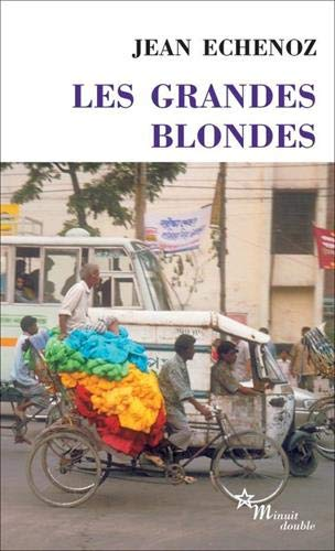 9782707319432: GRANDES BLONDES (French Edition)