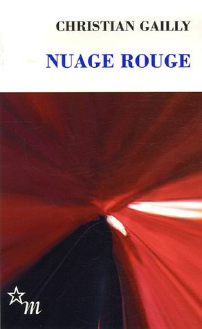 9782707319838: Nuage rouge (French Edition)