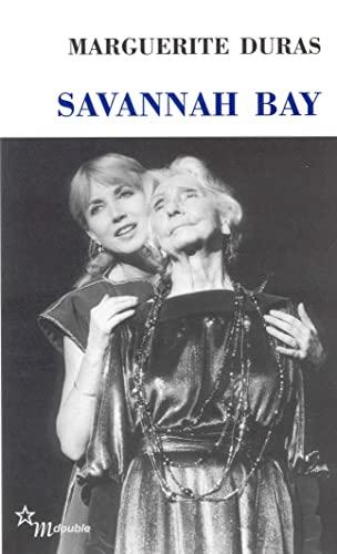 9782707320124: Savannah Bay (French Edition)
