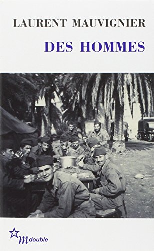 9782707321541: Des Hommes (French Edition)
