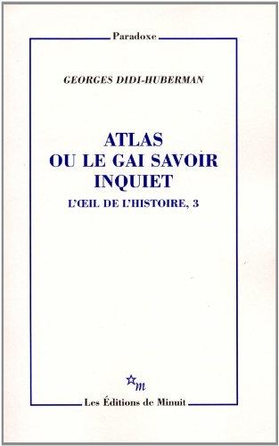 L'oeil de l'histoire (French Edition)
