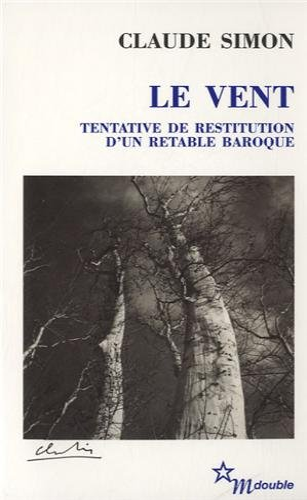 VENT (LE) : TENTATIVE DE RESTITUTION D'UN RETABLE BAROQUE: SIMON CLAUDE