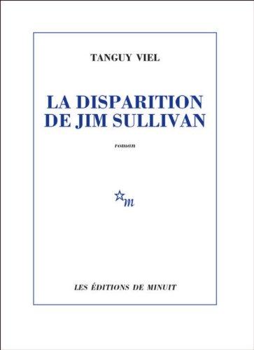 9782707322944: La disparition de Jim Sullivan