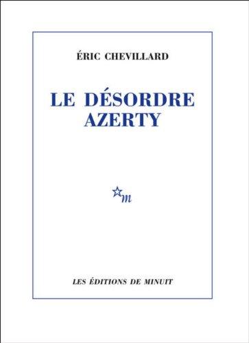9782707323361: Le d�sordre Azerty