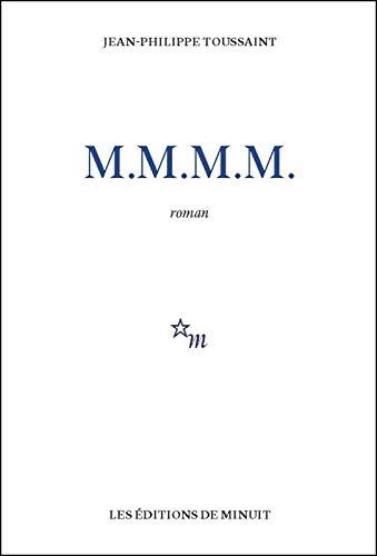 9782707343888: M.M.M.M.