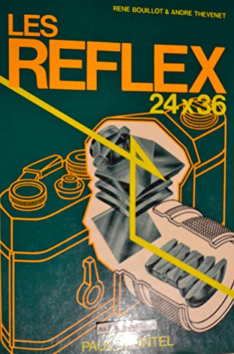 9782707500151: Les reflex 24 x 36.
