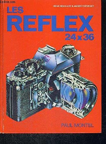 9782707500830: Les reflex 24 x 36