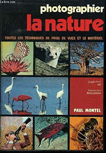 La Nature Photographier: Montel, Montel