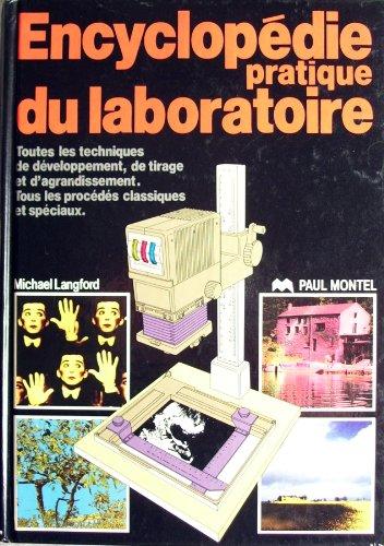 9782707501318: Encyclopédie pratique du laboratoire