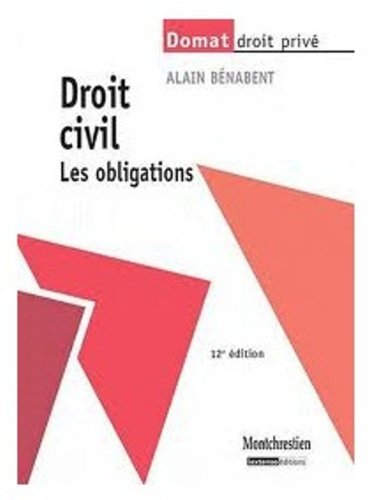 9782707616463: Droit civil