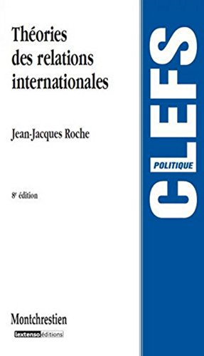 9782707617194: Th�ories des relations internationales