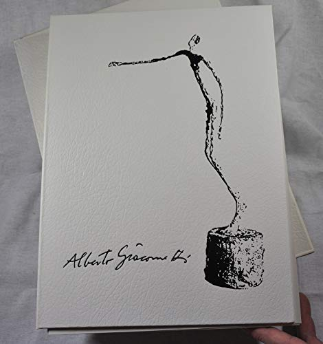9782707900142: Alberto Giacometti (French Edition)