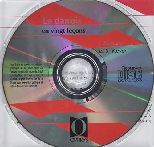 DANOIS EN VINGT LECONS -LE- CD: RENAUD J VAEVER S