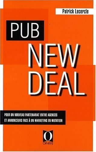 9782708011892: Pub New Deal (French Edition)