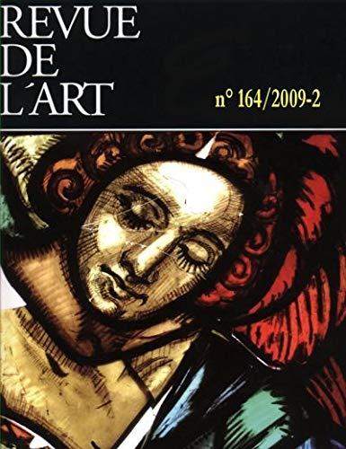 Revue de l'art No 164: Collectif