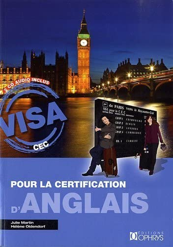 visa certification anglais (2708013416) by [???]
