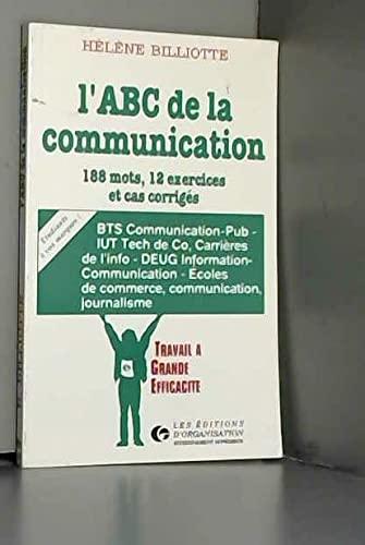 ABC de la communication: Billiotte