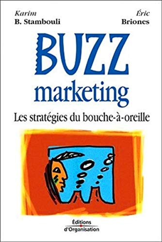 9782708127210: Buzz marketing