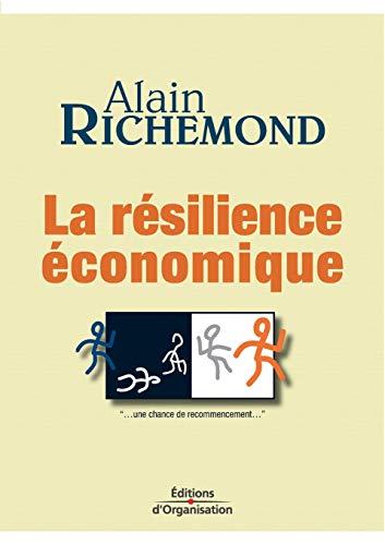 9782708129276: La r�silience �conomique