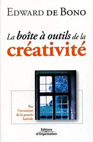 9782708130203: La boîte à outils de la créativité
