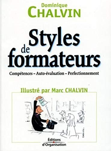 9782708130524: Styles de formateurs (French Edition)