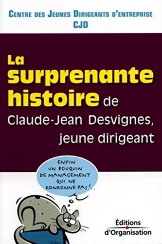 9782708130722: Histoire surprenante de Claude Jean Devigne