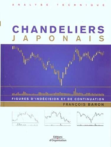 9782708131903: Chandeliers japonais : Figures d'ind�cision et de continuation