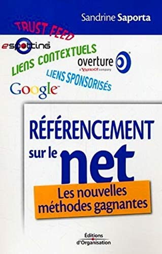 9782708133020: R�f�rencement sur le net