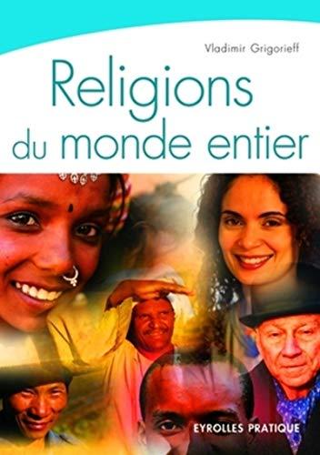 9782708135215: Religions du monde entier