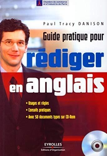 9782708137639: Guide pratique pour rédiger en anglais