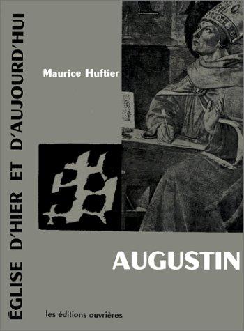 9782708226265: Augustin