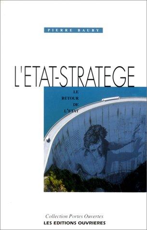 9782708229297: L'Etat-stratege (Collection