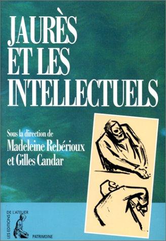 9782708230675: Jaurès et les intellectuels