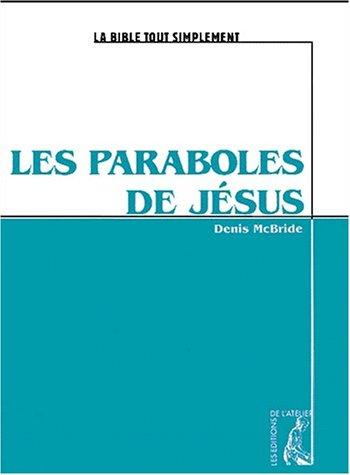 9782708235458: Paraboles de Jésus