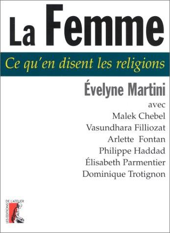 9782708236424: La Femme