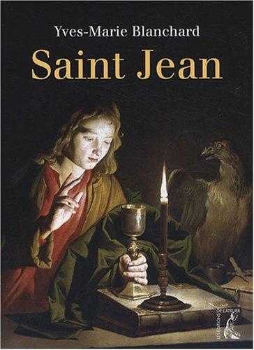9782708239456: Saint Jean